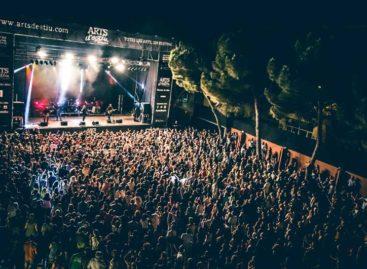 El Arts d'Estiu de Pineda de Mar bate récords de público con 11.000 asistentes