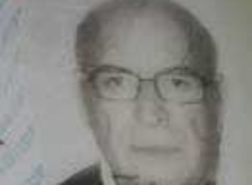 Aparece en Barcelona el anciano desaparecido el jueves en Malgrat