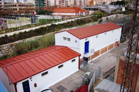 Endesa refuerza su subestación de Mataró para mejorar el servicio a la mitad de la comarca