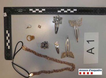 Detenidas dos mujeres por robos a varios pisos de Premià de Mar por el método de la radiografía