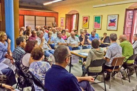 La Coordinadora per la Sanitat de Mataró organizará una marcha para protestar frente al Parlament