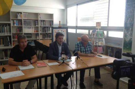 Los barracones escolares regresan a Mataró