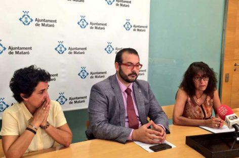 Mataró se prepara para multar con 18.000 euros a los propietarios de viviendas vacías