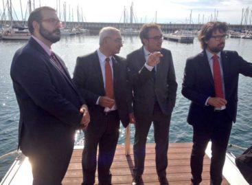 C-32 y Puerto: inversiones estratégicas para Mataró