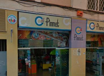 Una empresa de pinturas andaluza compra Pinmat de Mataró