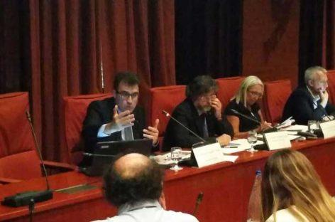 Anuncian que Mataró tendrá en 2017 una sede de la Agencia Tributaria de Catalunya