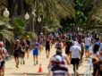 L'IRonman Barcelona provoca aquest diumenge restriccions a la N-II entre Calella i Montgat