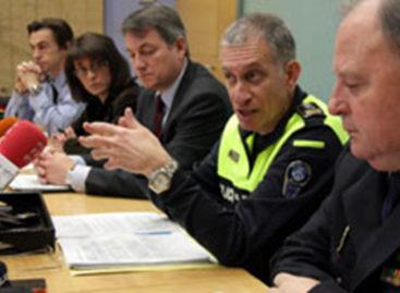 Detenido el Comisario de la Policía Nacional de Mataró por informar a traficantes de La Mina