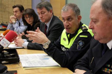 El Juez ordena el ingreso en prisión del comisario de la Policia Nacional en Mataró