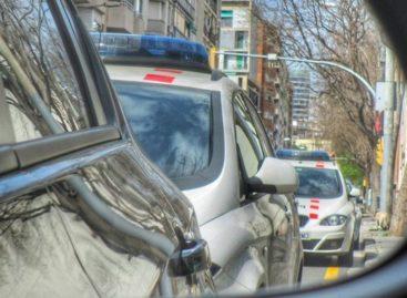 Los Mossos alertan de una nueva modalidad de estafa a los conductores