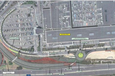 La Generalitat mejorará el acceso al Hospital y a Mataró Parc desde la C-32