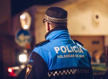 Detenido en Vilassar un hombre que agredió a otro con un punzón y se dio a la fuga