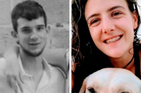 Localizan dentro del pantano de Susqueda el coche de los dos jóvenes del Maresme desaparecidos