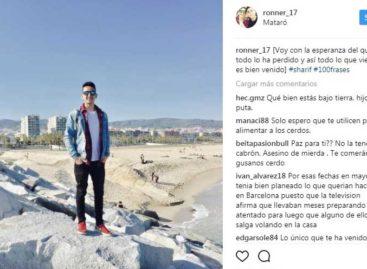 Uno de los terroristas abatidos en Cambrils visitó Mataró y Vilassar de Mar