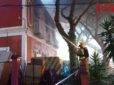 Encuentran un cadáver en el interior de la antigua residencia que se incendió en Sant Andreu de Llavaneres