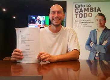 Un juez permite a un joven de Montgat liberarse de una deuda de 147.000 euros