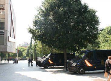 El jefe de policía de Tiana entre los investigados en una operación contra la corrupción que ha salpicado Pineda y Mataró