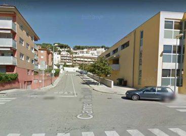 La alcaldesa de Sant Cebrià se niega a cambiar el nombre de la calle Martí i Pol por la de uno de octubre