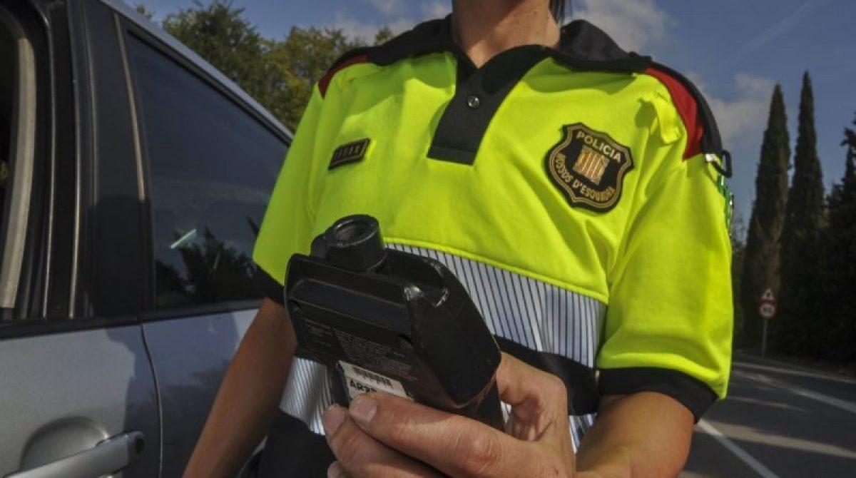 Prisión provisional sin fianza para el conductor bebido que provocó un accidente mortal en Argentona