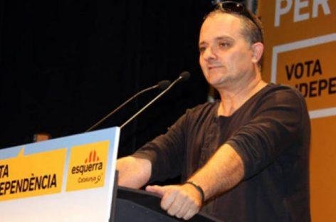 Mataró condena los insultos de Toni Albà contra Miquel Iceta, Inés Arrimadas y Lluís Rabell