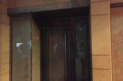 Los Mossos detienen a un hombre por la agresión sexual en un local ocupado de Mataró