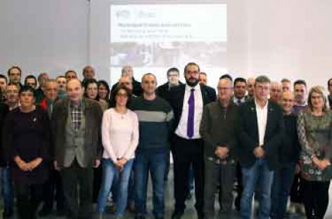 El Ayuntamiento de Mataró asume la gestión directa de las zonas azules y de la grúa
