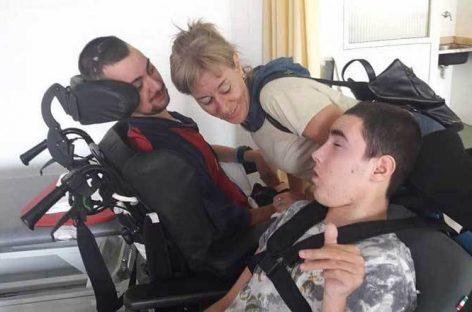 A juicio el caso de un joven que quedó paralítico tras ser apalizado a la salida de una discoteca de Malgrat