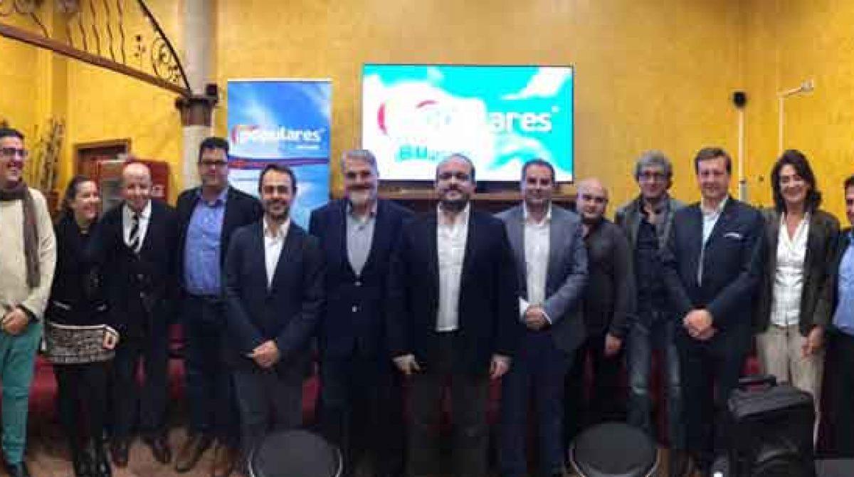 El Partido Popular del Maresme presenta 13 de sus candidatos a las municipales